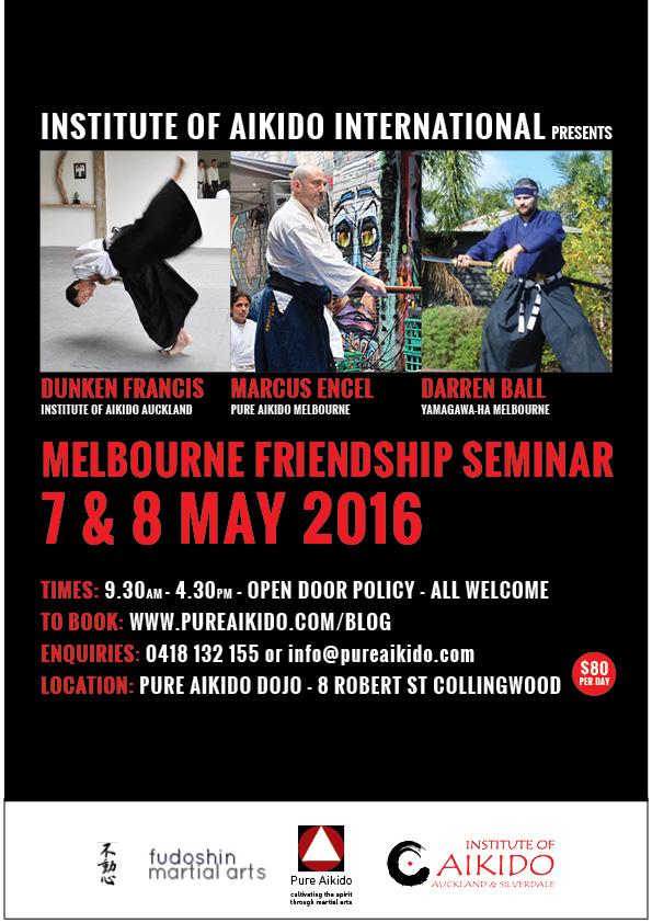 2016 Seminar